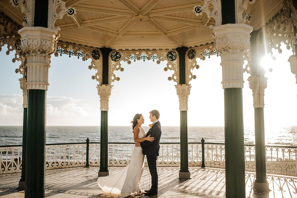 Brighton Wedding Photographer-Pangdean Barn Wedding 38