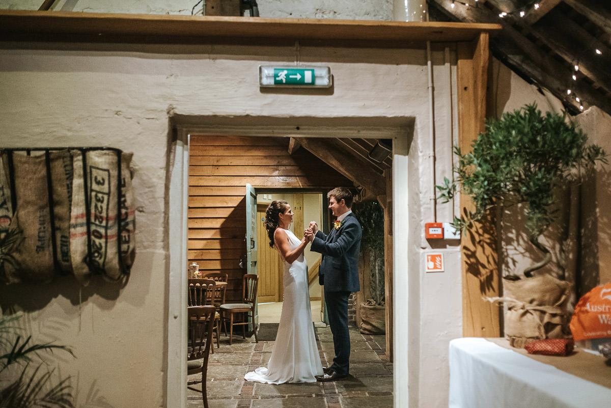 Brighton Wedding Photographer-Pangdean Barn Wedding 59