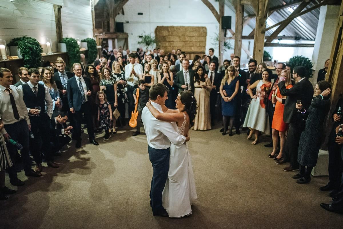 Brighton Wedding Photographer-Pangdean Barn Wedding 84