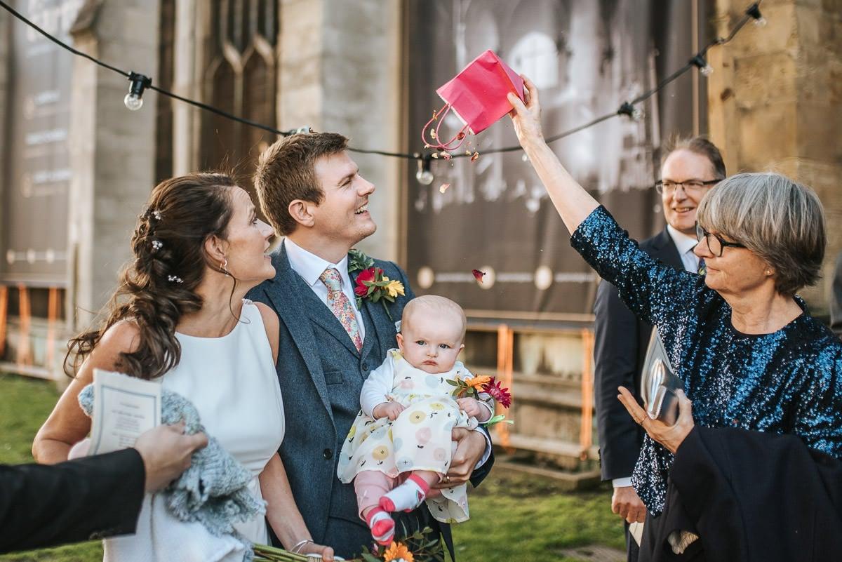 Brighton Wedding Photographer-Pangdean Barn Wedding 28