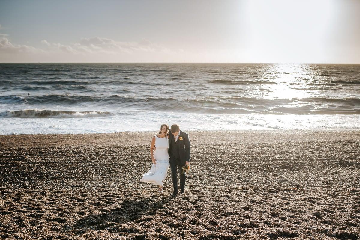Brighton Wedding Photographer-Pangdean Barn Wedding 36