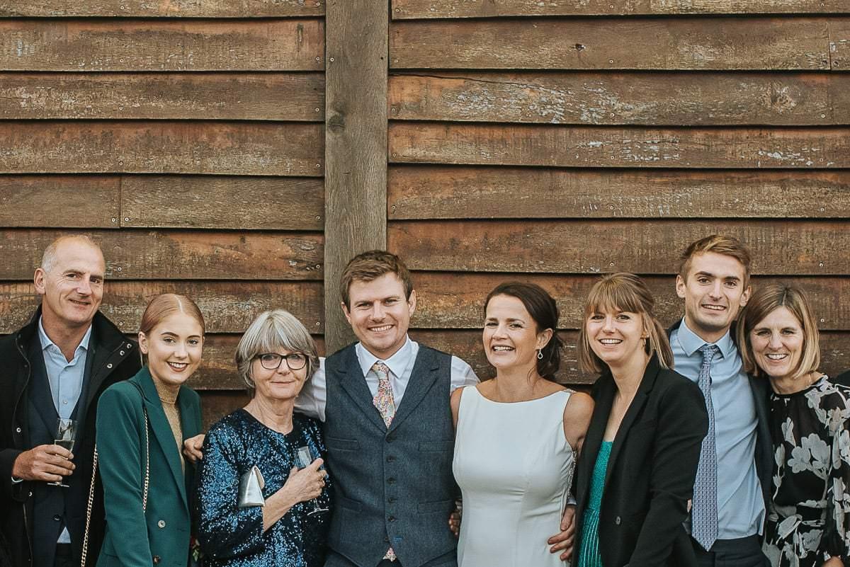 Brighton Wedding Photographer-Pangdean Barn Wedding 54
