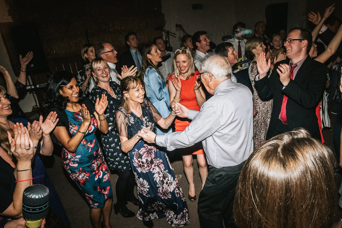 Brighton Wedding Photographer-Pangdean Barn Wedding 98