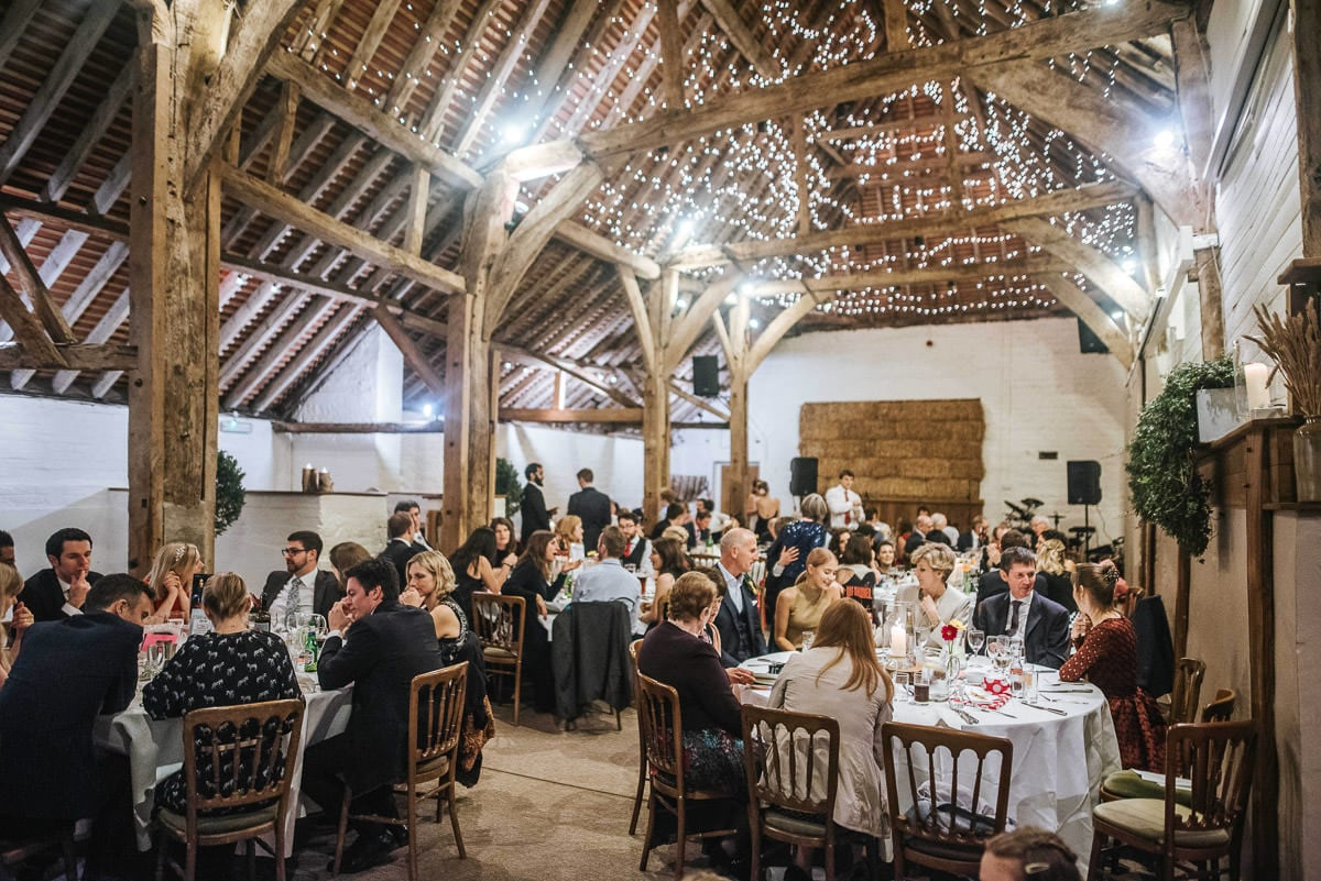 Brighton Wedding Photographer-Pangdean Barn Wedding 60