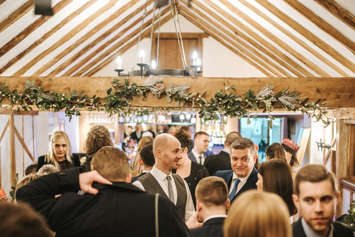 tewin bury farm wedding drinks