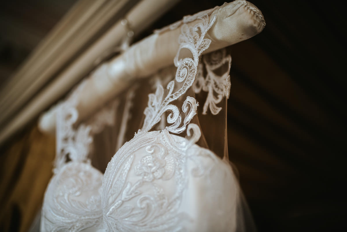 gosfield hall wedding wedding dress