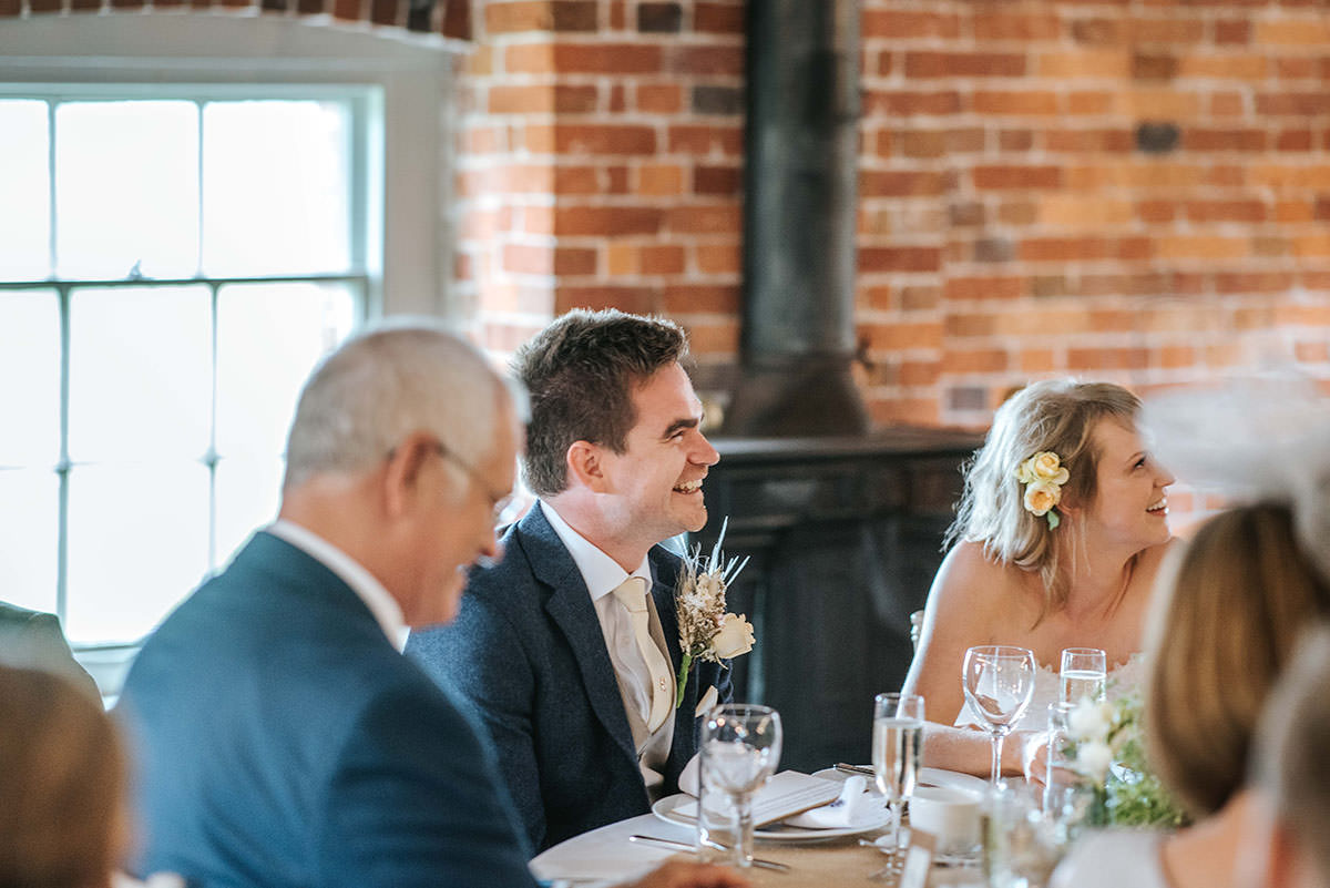 sopley mill wedding speeches
