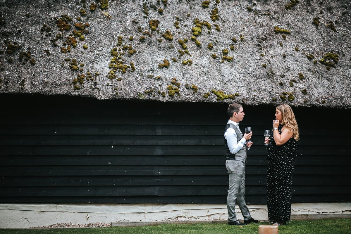 colville hall wedding
