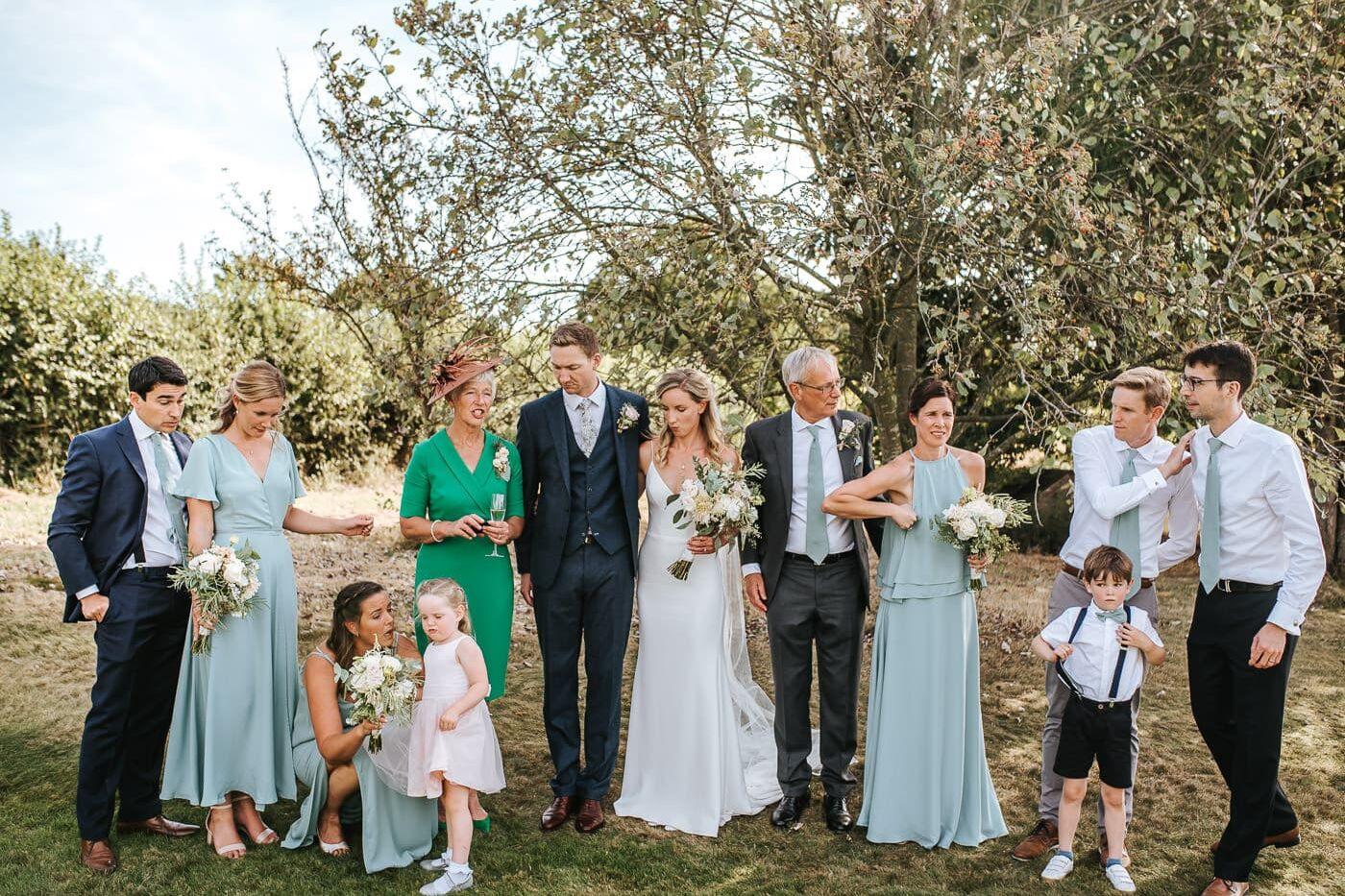 Stokes Farm Barn Wedding|Wedding Photographer Berkshire 1