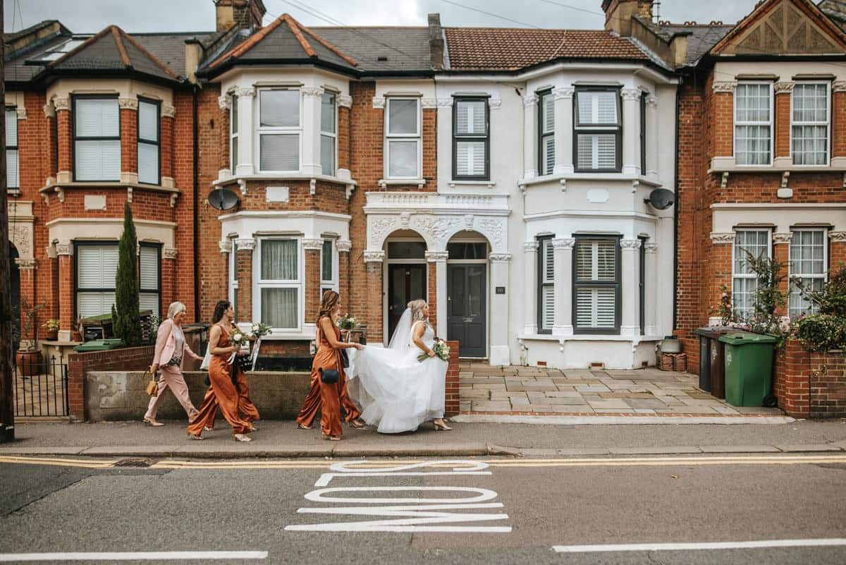 north london wedding photographer