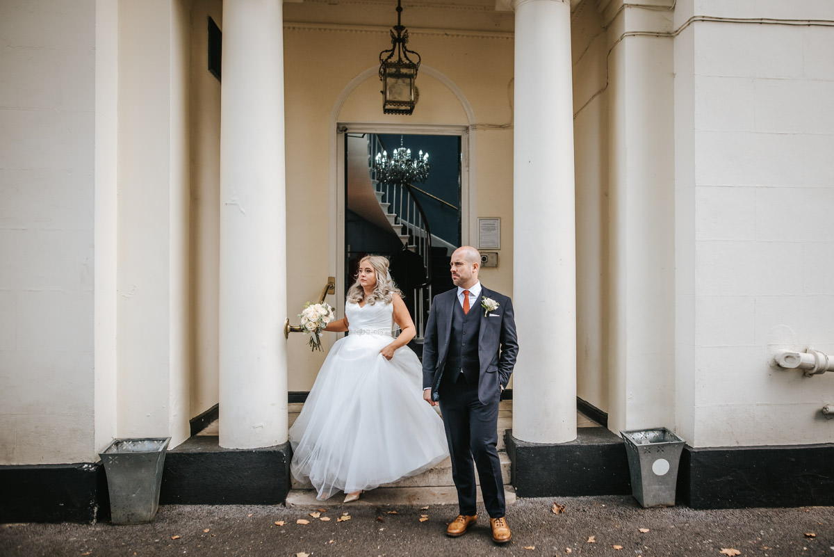 north london wedding