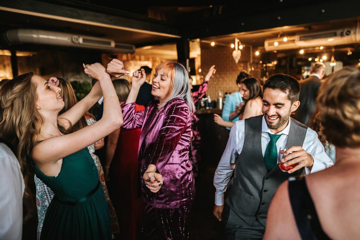 st barts brewery wedding