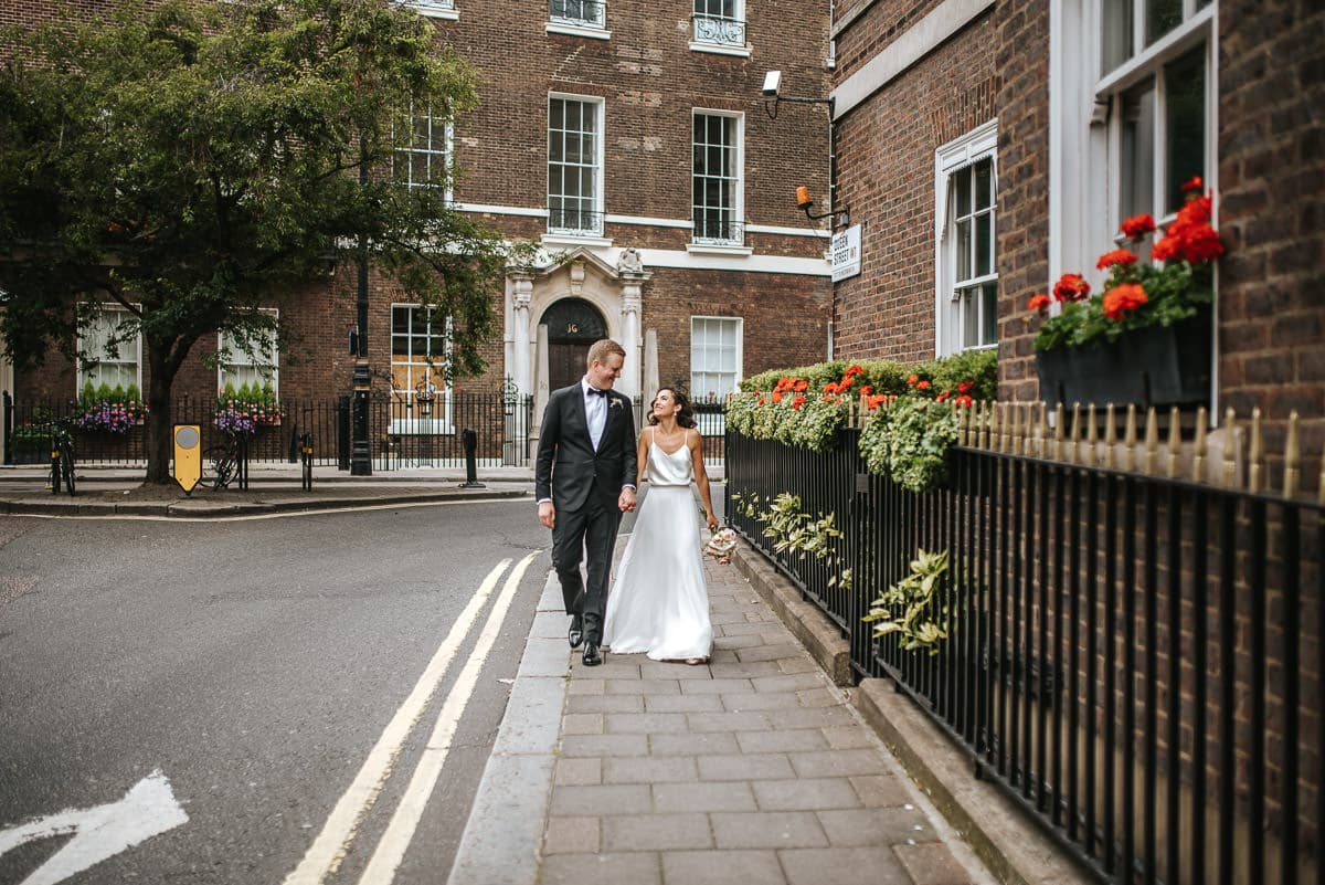 dartmouth house wedding photos