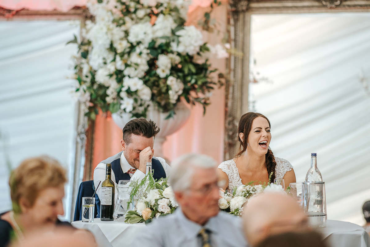trunkwell house wedding