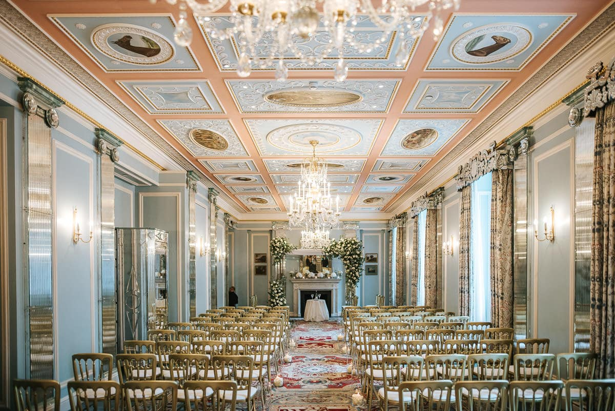 The Lanesborough Wedding Photographer 10