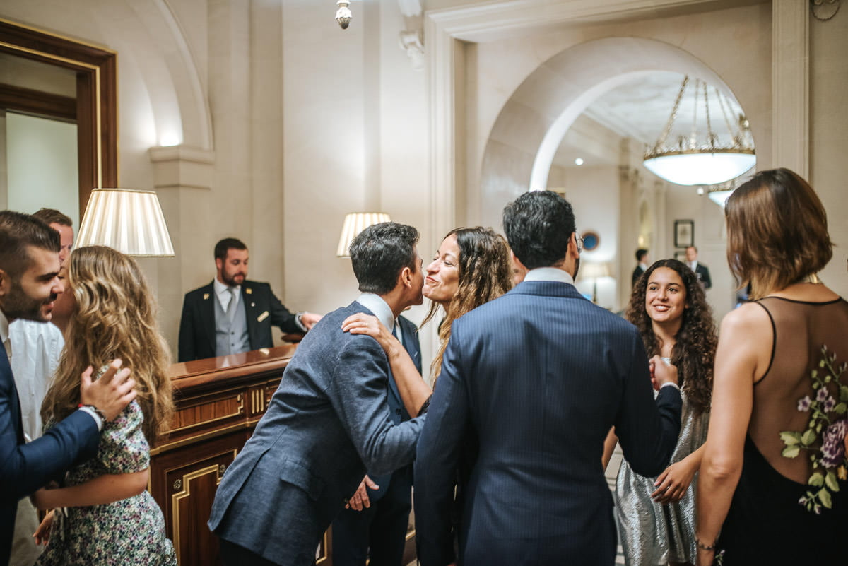 The Lanesborough Wedding Photographer 12