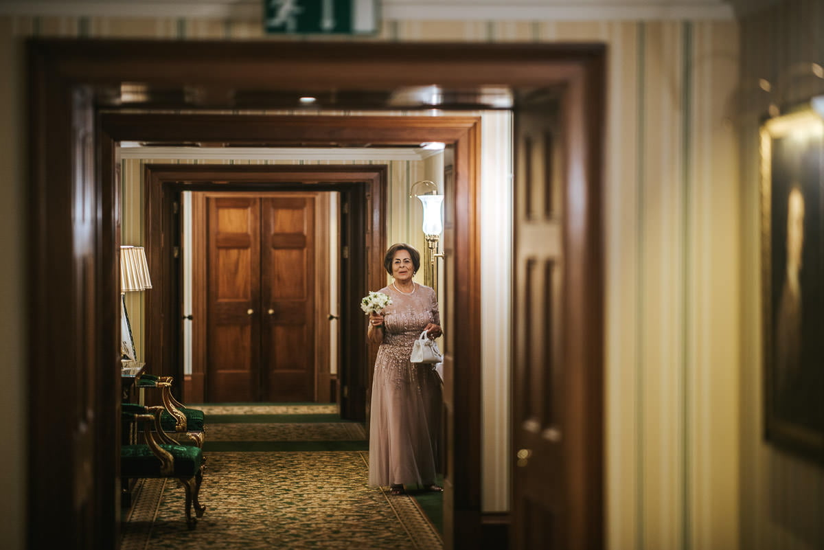 The Lanesborough Wedding Photographer 15