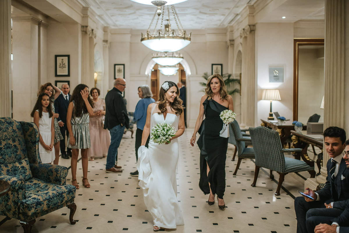 The Lanesborough Wedding Photographer 21