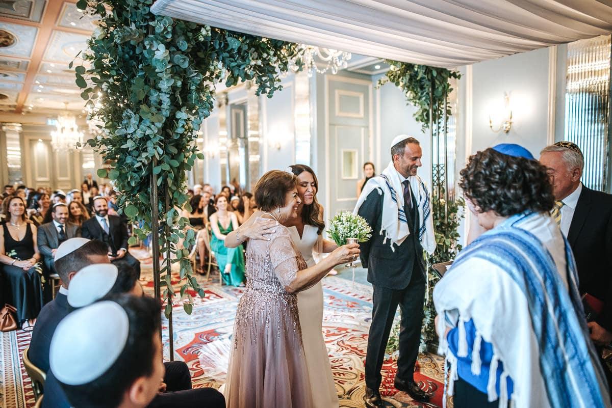 The Lanesborough Wedding Photographer 24