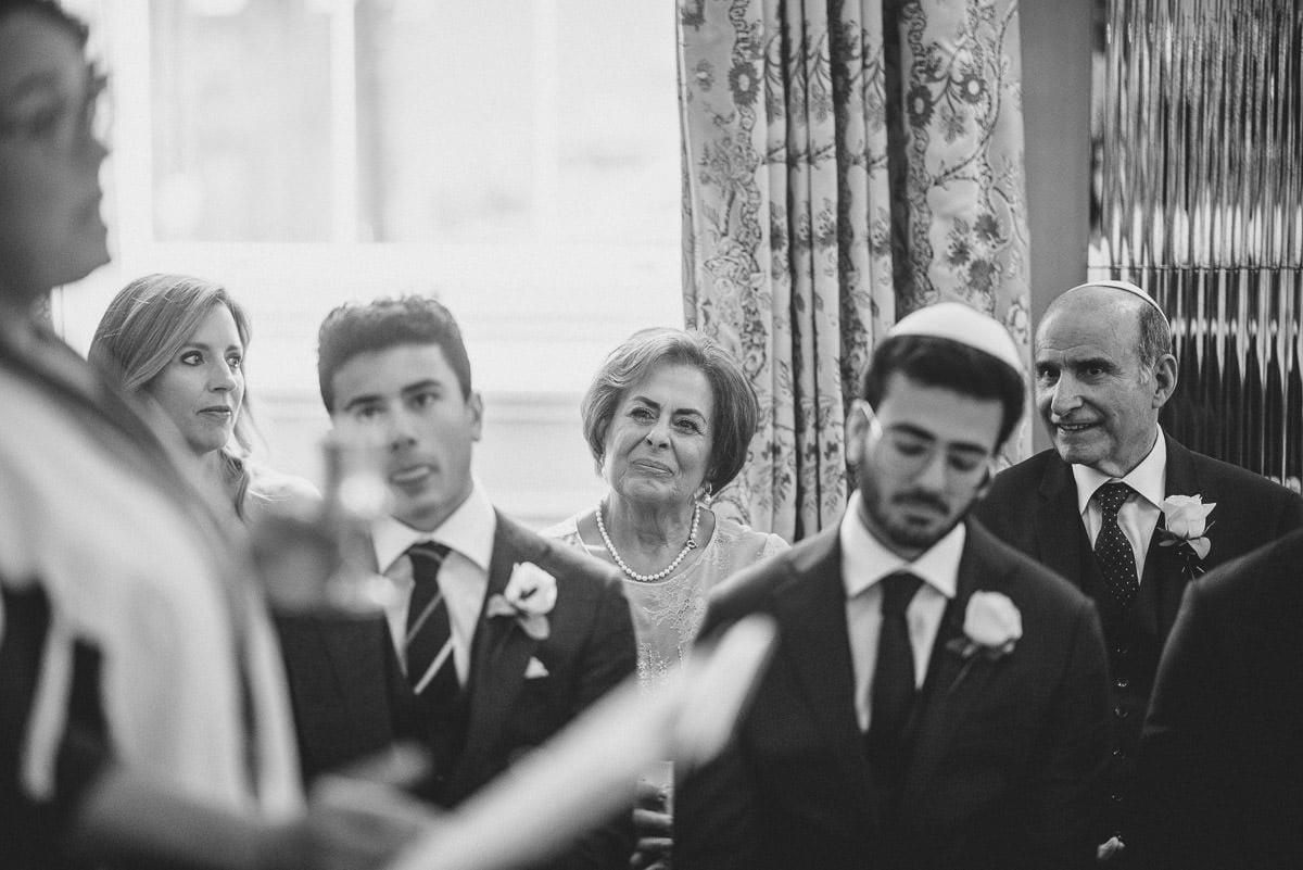 The Lanesborough Wedding Photographer 30