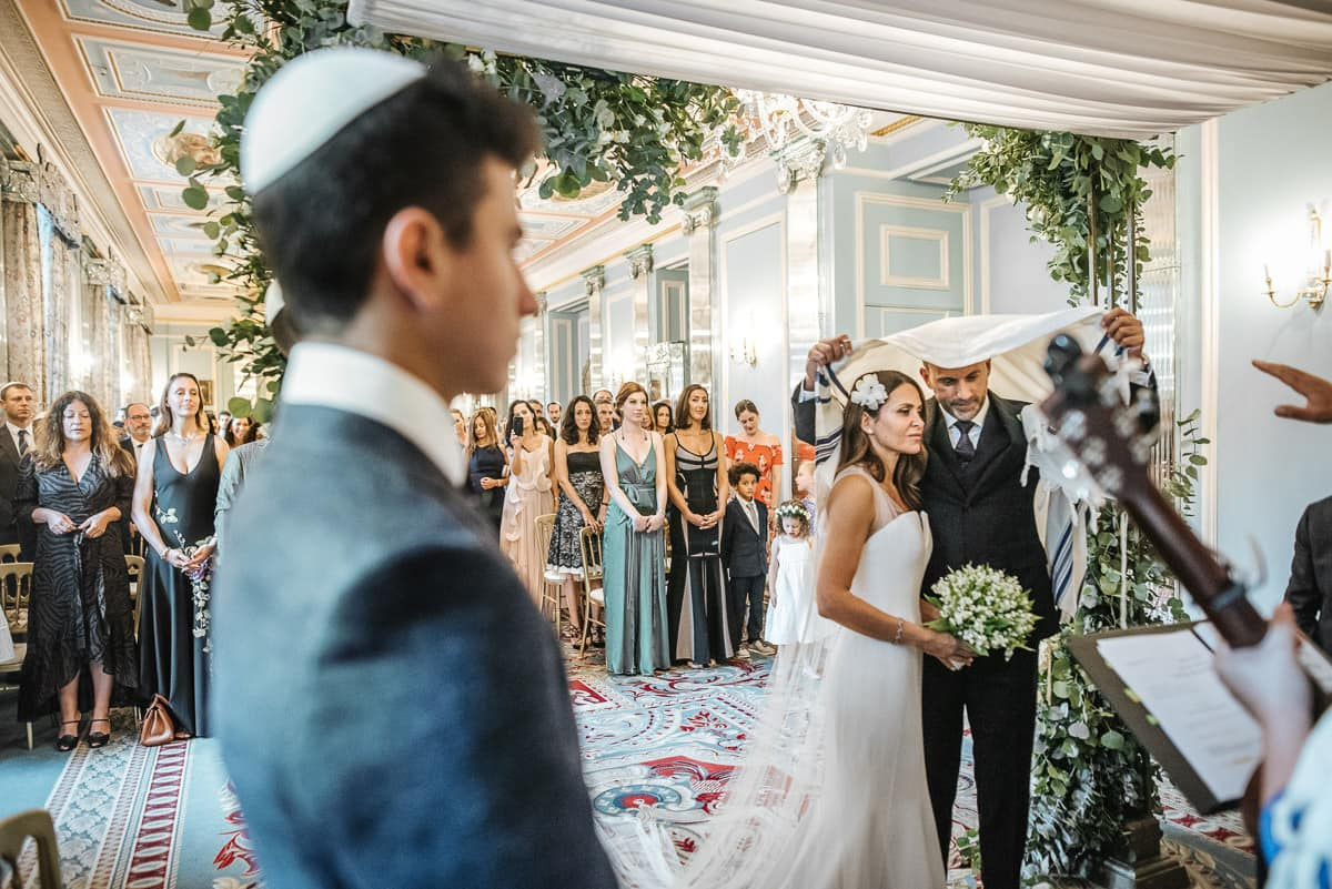 The Lanesborough Wedding Photographer 32
