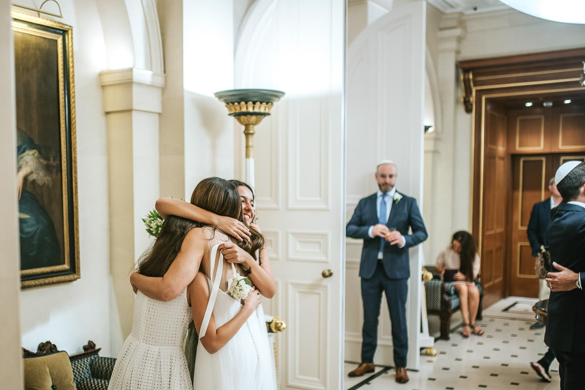 The Lanesborough Wedding Photographer 34