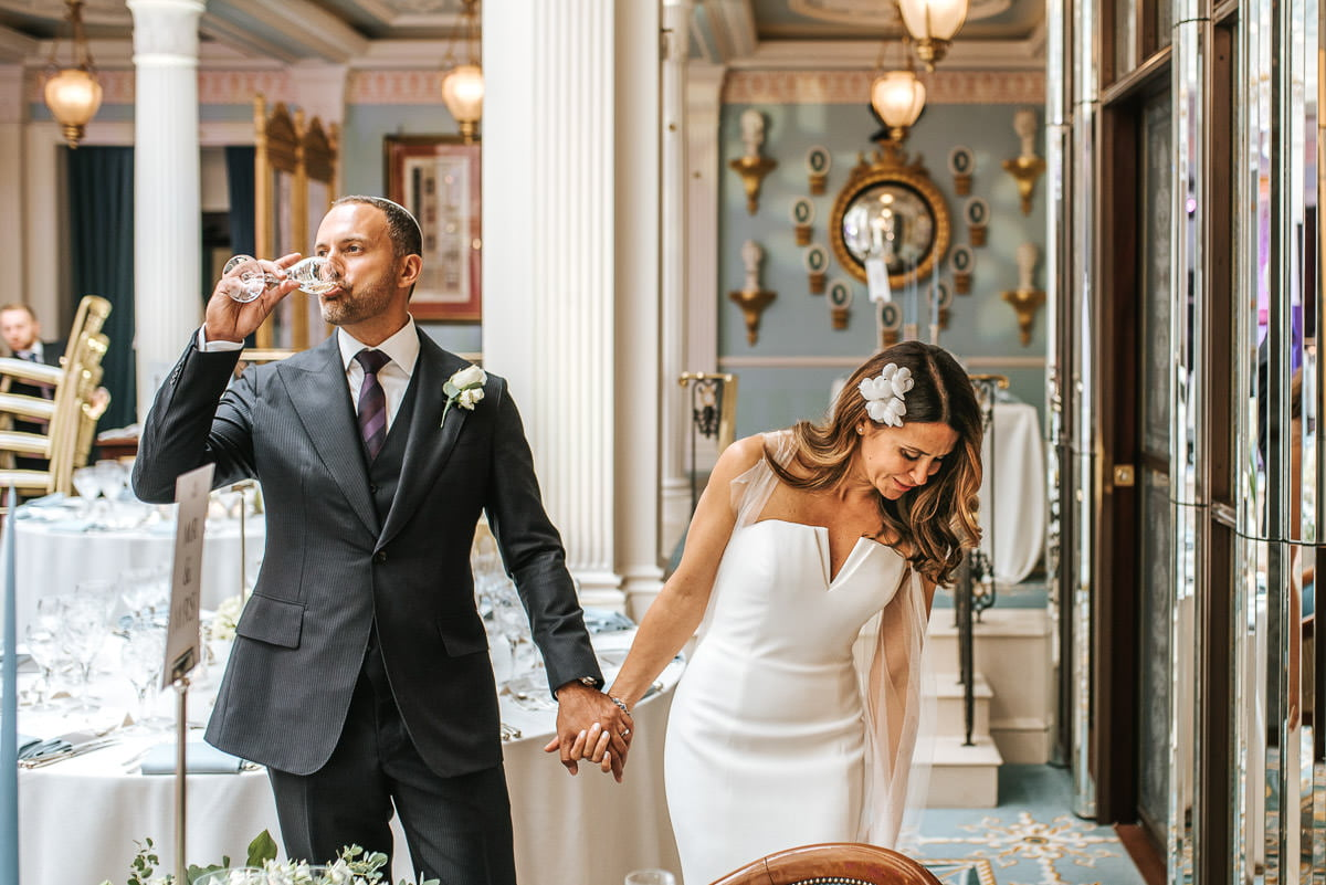 The Lanesborough Wedding Photographer 35