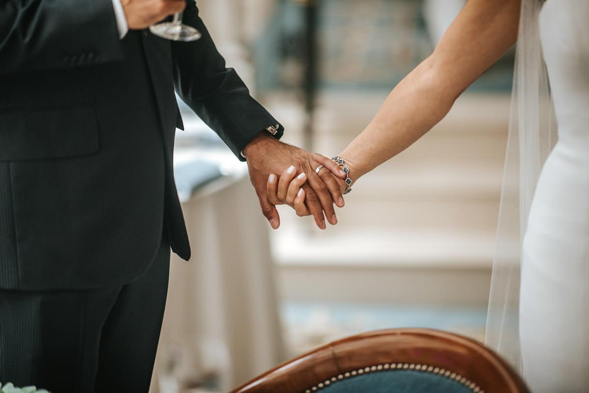 The Lanesborough Wedding Photographer 36