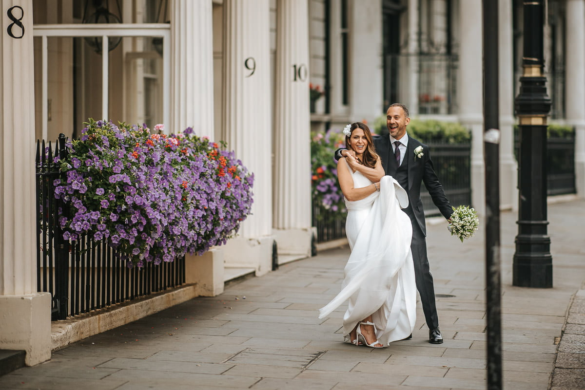 The Lanesborough Wedding Photographer 40