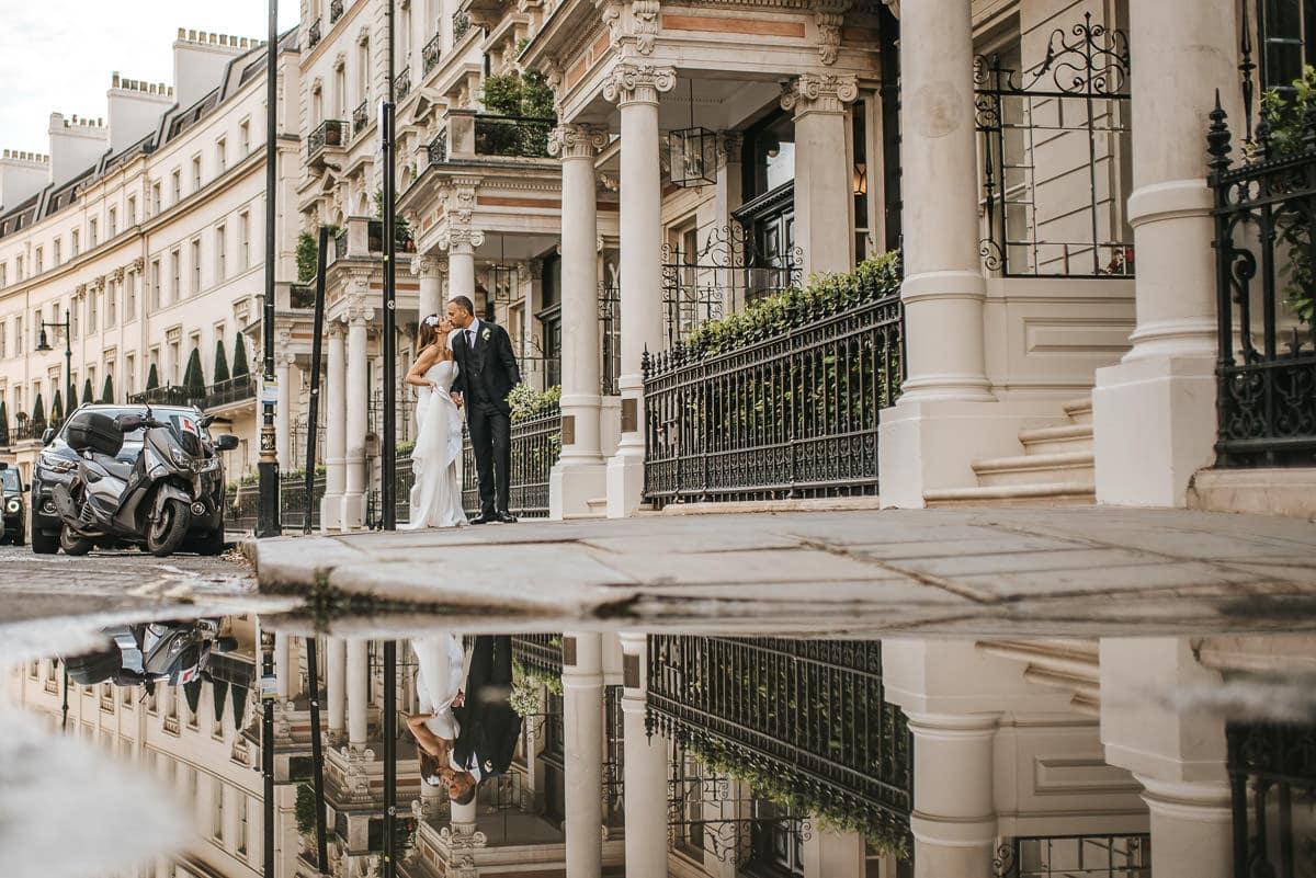 The Lanesborough Wedding Photographer 41