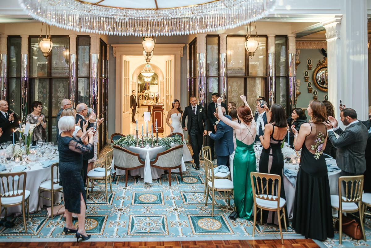 The Lanesborough Wedding Photographer 43