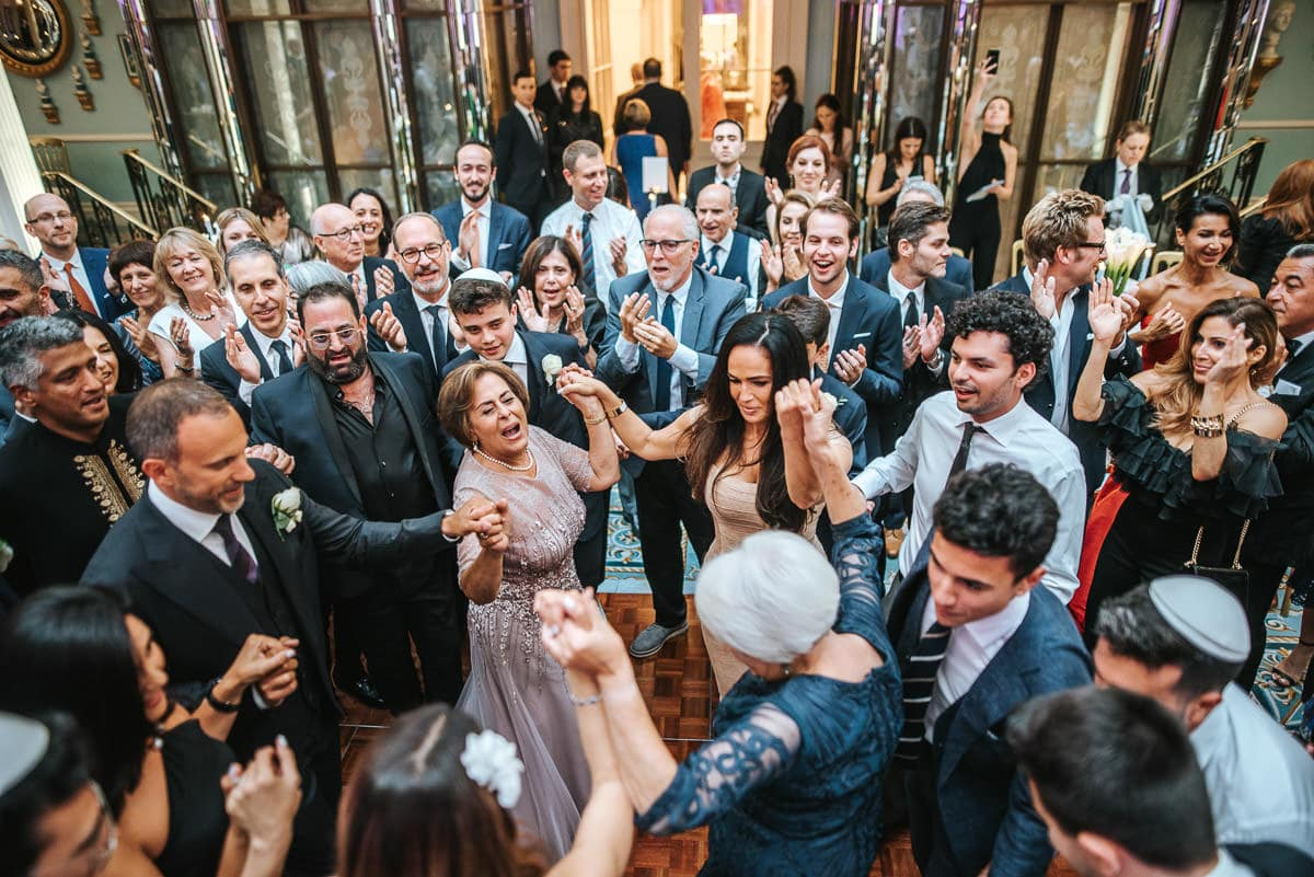The Lanesborough Wedding Photographer 44
