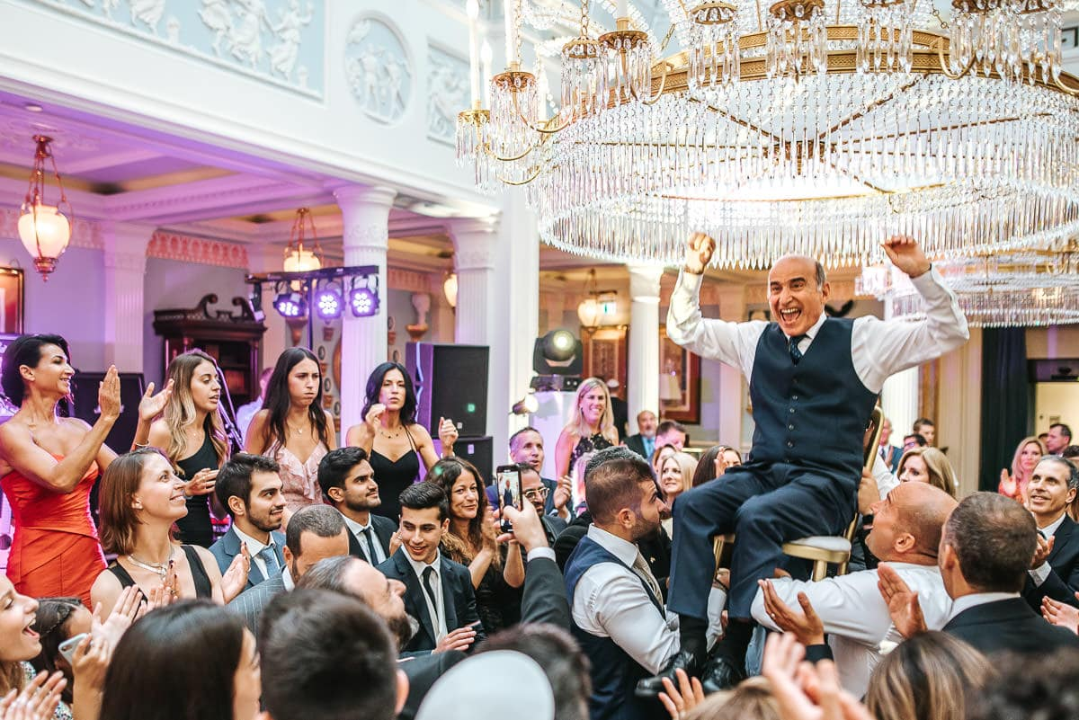 The Lanesborough Wedding Photographer 45