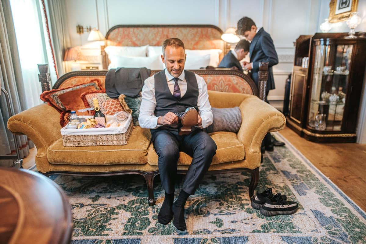 The Lanesborough Wedding Photographer 4