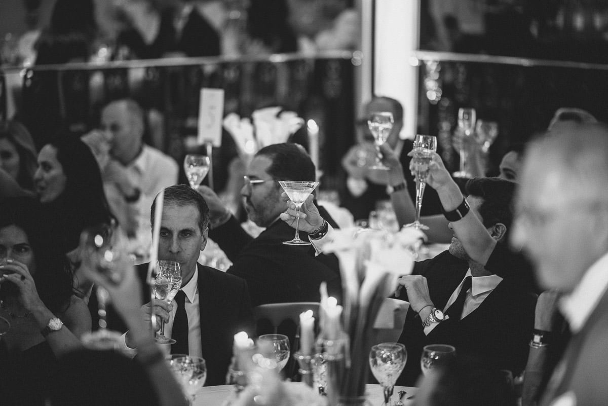 The Lanesborough Wedding Photographer 51