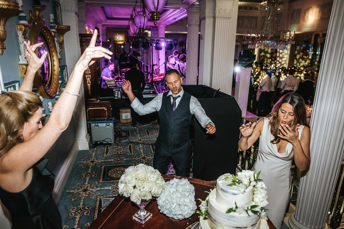 The Lanesborough Wedding Photographer 57